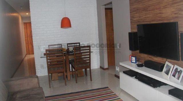 Apartamento no Engenho de Dentro, com 2 Quartos