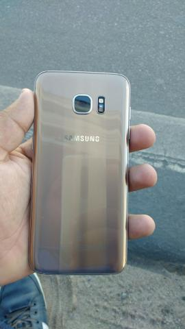 Samsung s7 edge 32gb leitor biométrico
