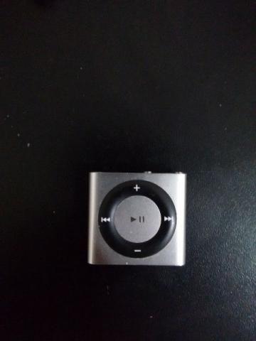 Ipod Shuffle 4 geração