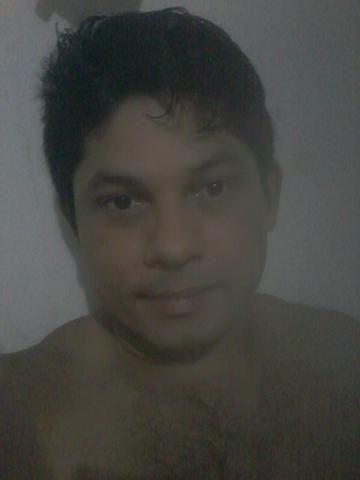 Sou Ângelo Márcio