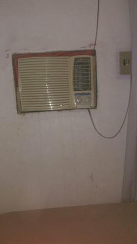 Vende-se um ar condicionado 7mil pt