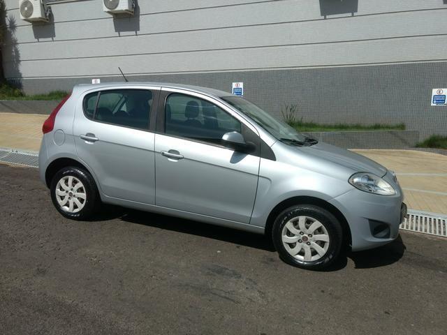 Fiat Palio 1.4 Completo 2012