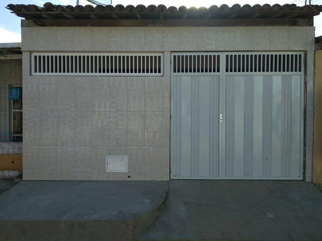 Vendo casa na cidade universitária Maceió Alagoas