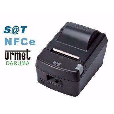 Impressora Não Fiscal Daruma Dr800 L, Serial&usb, Guilhotina