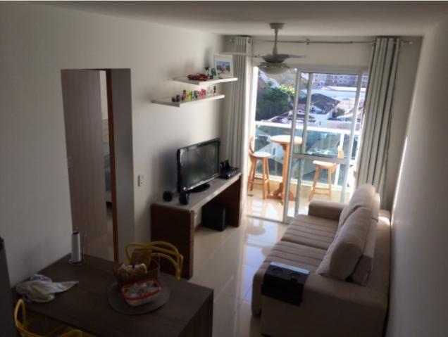 Apartamento 1 quarto alto padrão - Jardim Camburi