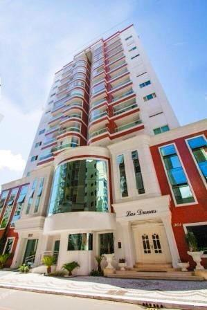 Apartamento Las Dunas 3 suítes para negociar esta semana