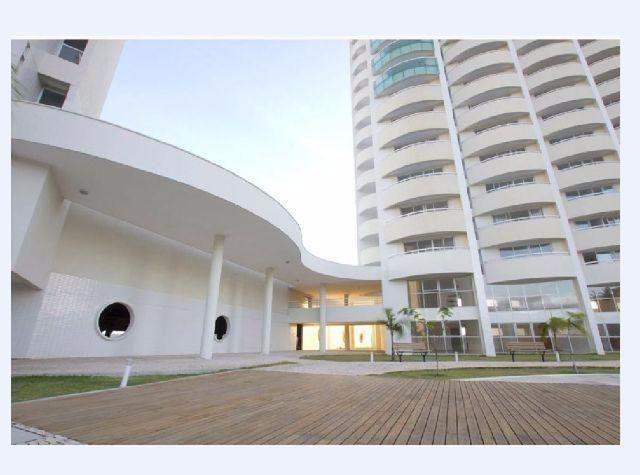 Ótima oportunidade em Ponta Negra, apartamento com 2/4 sendo 1 suíte