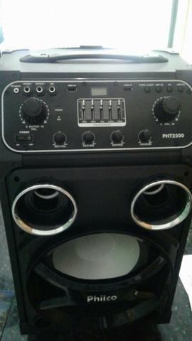 Caixa Acústica Multiuso Philco PHT 25) 0