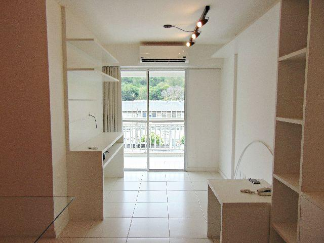 Avenida Marechal Rondon, 320, bloco 01 - Apto 401