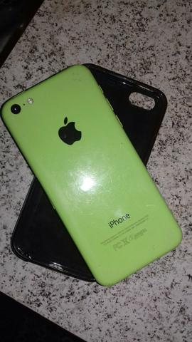 Iphone 5c *BLOQUEADO