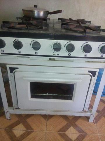 Vendo este fogão