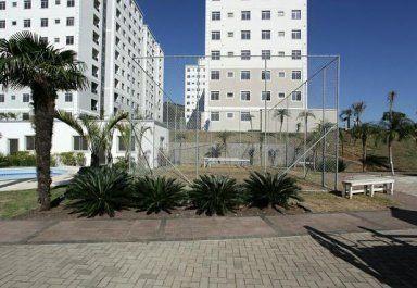 Apartamento Porto Cruzeiro Terceiro Andar