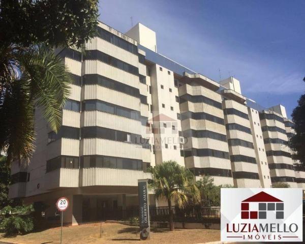 Apartamento residencial à venda, Asa Sul, Brasília.