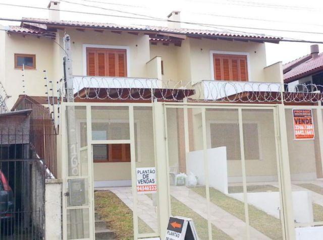 Casa - Cavalhada - Ref: 1947