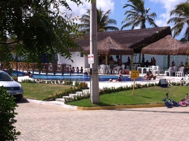 Excelente Casa em Condomínio Fechado na Praia de Tabatinga