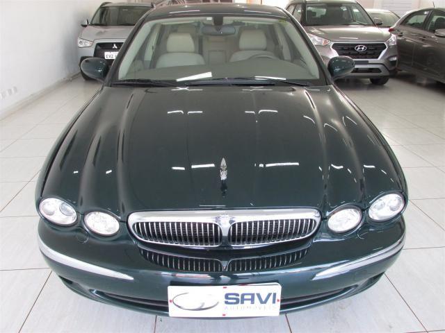Great JAGUAR X TYPE 2004/2004 3.0 SE V6 24V GASOLINA 4P AUTOMÁTICO