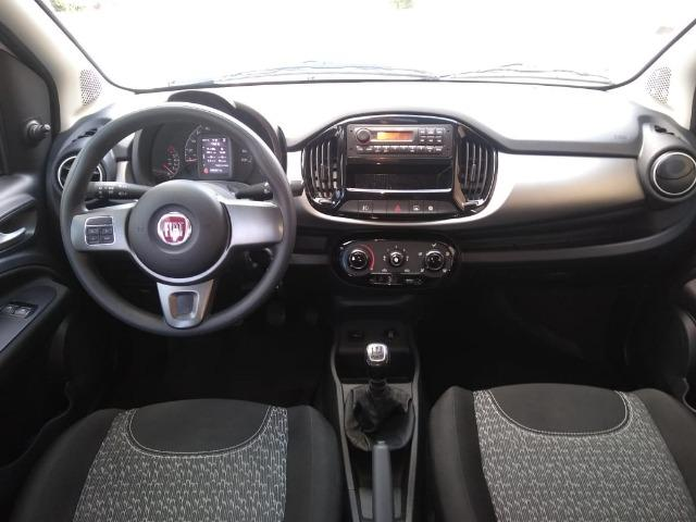 Fiat Uno Evolution 1.4 Fire Flex 8V -oferta-impecável - Foto 12