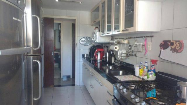 Apartamento residencial à venda, Fátima, Fortaleza - AP3406. - Foto 12