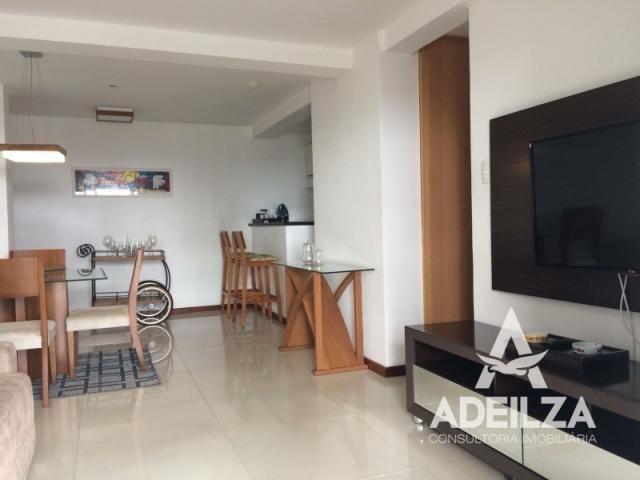 Apartamento à venda com 1 dormitórios em Santa mônica, Feira de santana cod:AP00026 - Foto 6