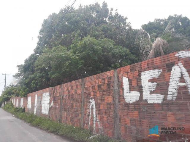 Terreno à venda, 25462 m² por R$ 3.819.000,00 - Jabuti - Itaitinga/CE - Foto 2
