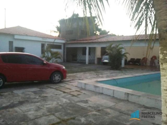 Casa residencial à venda, Mondubim, Fortaleza - CA1709. - Foto 4