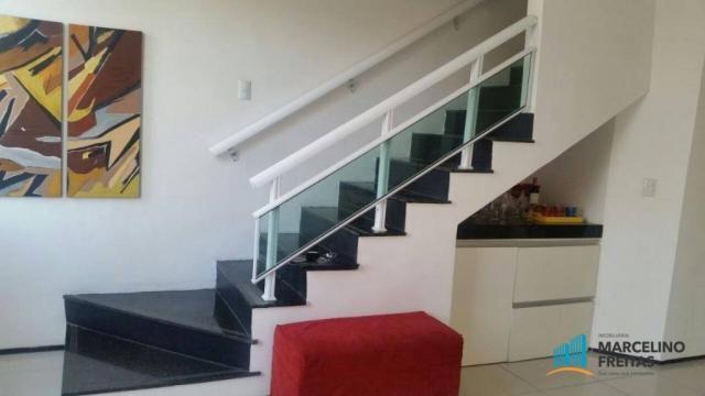 Casa residencial à venda, Lagoa Redonda, Fortaleza. - Foto 8