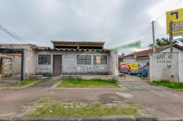 Terreno à venda em Capão da imbuia, Curitiba cod:148112 - Foto 6