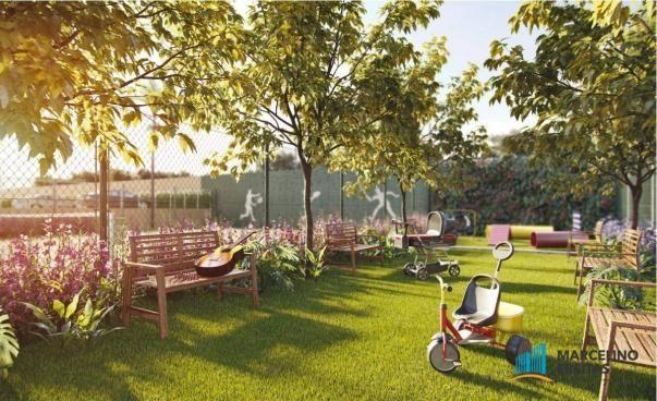 Apartamento residencial à venda, Messejana, Fortaleza. - Foto 13
