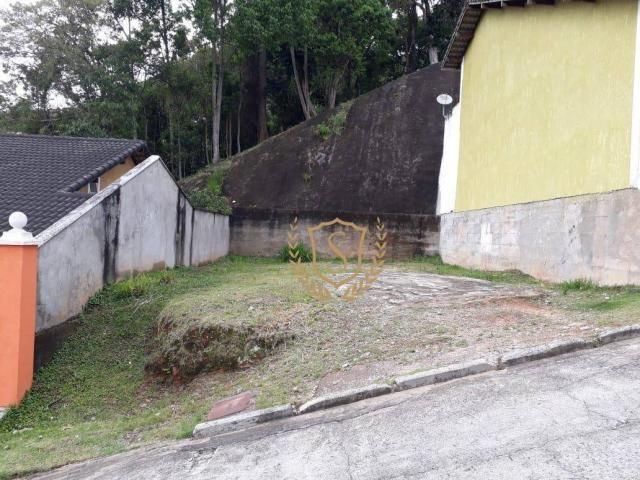 Terreno à venda, 135 m² por r$ 140.000,00 - bom retiro - teresópolis/rj - Foto 8