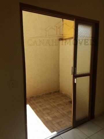 Apartamento para alugar com 1 dormitórios em Monte alegre, Ribeirão preto cod:10431 - Foto 16