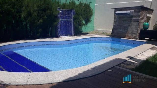 Casa com 4 dormitórios à venda, 523 m² por R$ 2.200.000,00 - Parquelândia - Fortaleza/CE - Foto 14