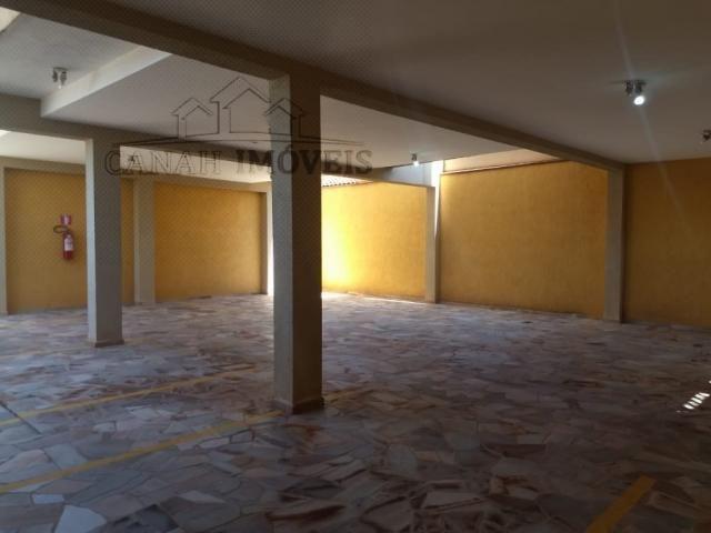 Apartamento para alugar com 1 dormitórios em Monte alegre, Ribeirão preto cod:10422 - Foto 3