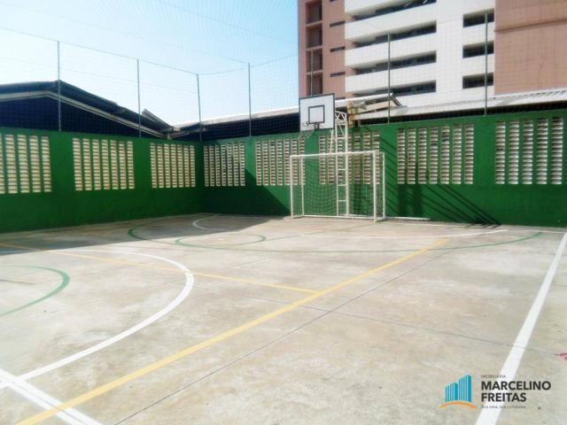 Apartamento residencial à venda, São Gerardo, Fortaleza - AP2311. - Foto 12