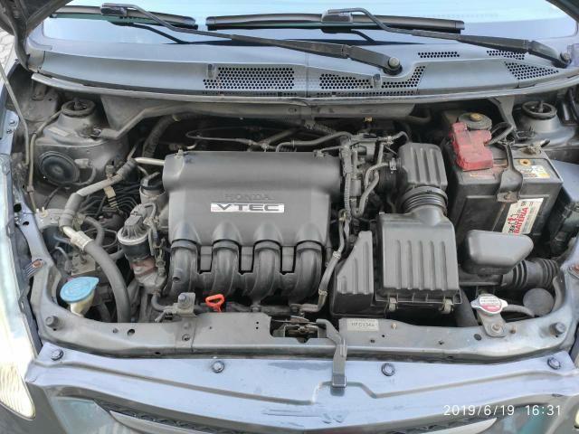 Honda Fit EX 1.5 automático 2006/2007 - Foto 13