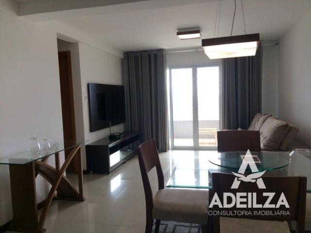 Apartamento à venda com 1 dormitórios em Santa mônica, Feira de santana cod:AP00026 - Foto 2