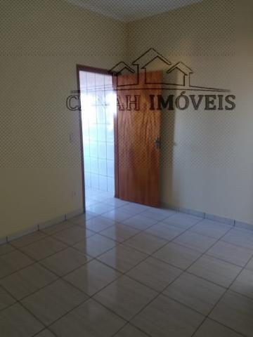 Apartamento para alugar com 1 dormitórios em Monte alegre, Ribeirão preto cod:10431 - Foto 6