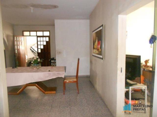 Casa residencial à venda, Aldeota, Fortaleza - CA1981. - Foto 6