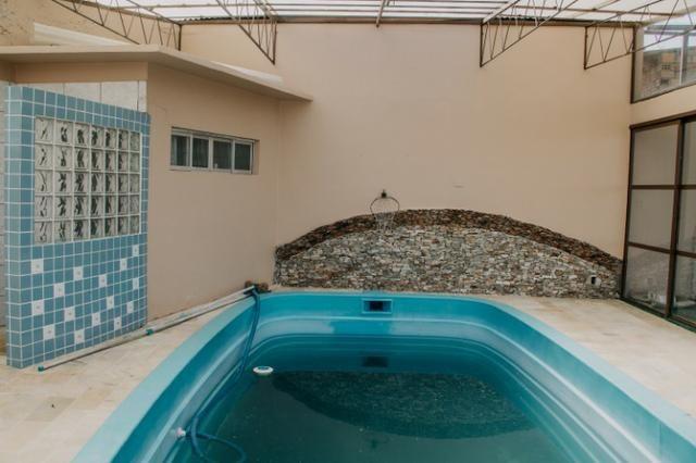Casa mobiliada com piscina com 3+ quartos com vista privilegiada da cidade - Foto 4