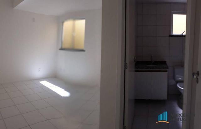 Casa com 2 dormitórios à venda, 74 m² por R$ 170.000,00 - Damas - Fortaleza/CE - Foto 6