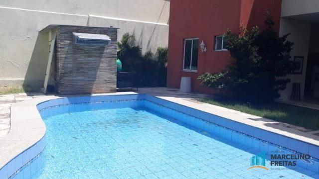 Casa com 4 dormitórios à venda, 523 m² por R$ 2.200.000,00 - Parquelândia - Fortaleza/CE - Foto 12