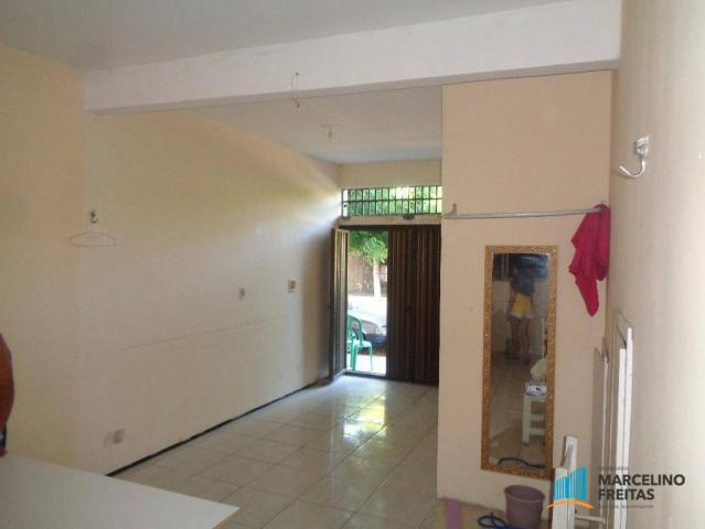 Casa residencial à venda, Jardim Iracema, Fortaleza. - Foto 18