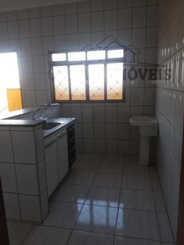 Apartamento para alugar com 1 dormitórios em Monte alegre, Ribeirão preto cod:10422 - Foto 16