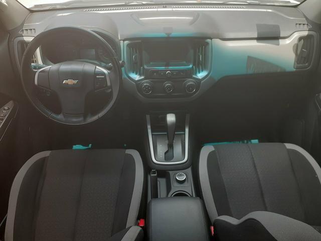 S10 LT 4x4 automática diesel 20017/2018 - Foto 7