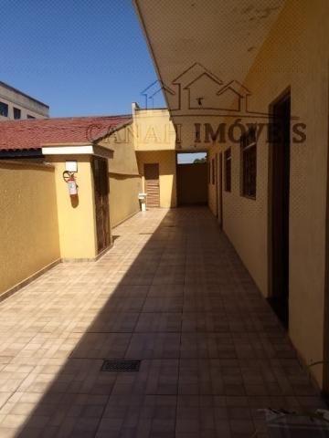 Apartamento para alugar com 1 dormitórios em Monte alegre, Ribeirão preto cod:10428 - Foto 5