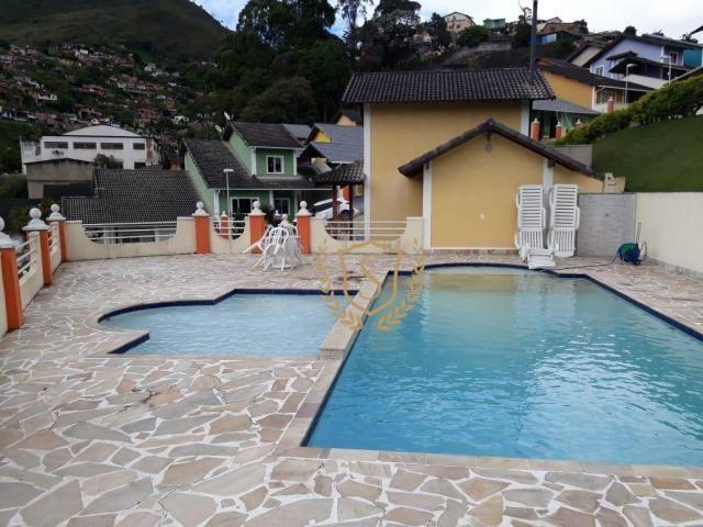Terreno à venda, 135 m² por r$ 140.000,00 - bom retiro - teresópolis/rj - Foto 2