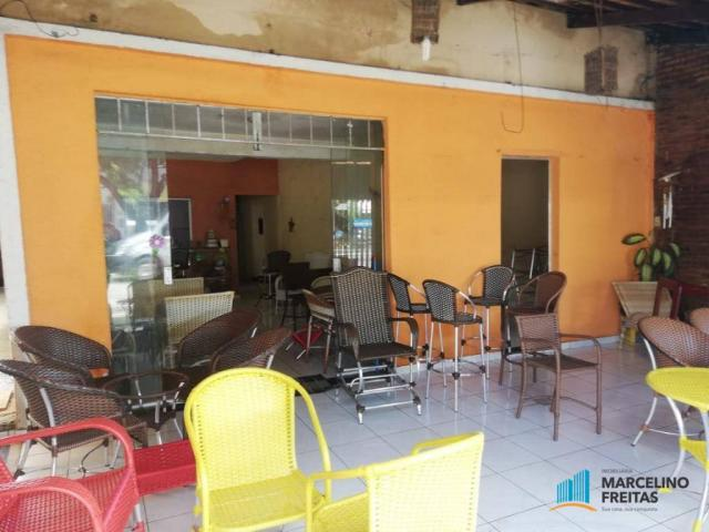 Loja à venda, 190 m² por R$ 270.000,00 - Jacarecanga - Fortaleza/CE - Foto 2