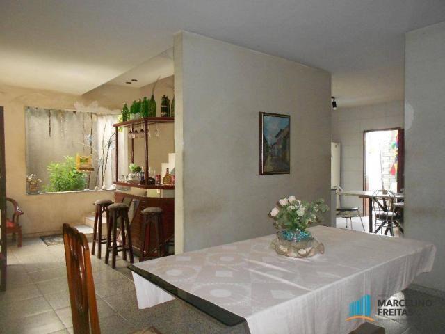 Casa residencial à venda, Aldeota, Fortaleza - CA1981. - Foto 9