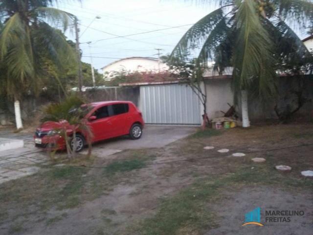 Casa residencial à venda, Mondubim, Fortaleza - CA1709. - Foto 5