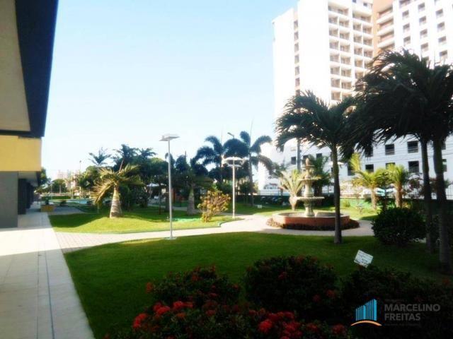 Apartamento residencial à venda, São Gerardo, Fortaleza - AP2311. - Foto 10
