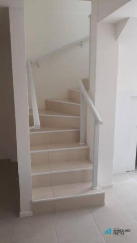 Casa com 2 dormitórios à venda, 74 m² por R$ 170.000,00 - Damas - Fortaleza/CE - Foto 8